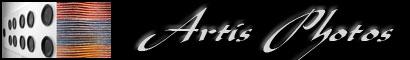 Le site Artis Photos
